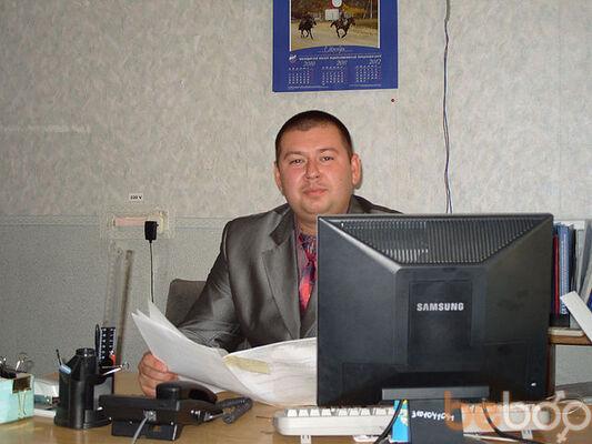 Фото мужчины mystery, Кропоткин, Россия, 34