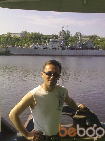 Фото мужчины second_mate, Шевченкове, Украина, 37