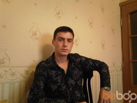 Фото мужчины Nicotine, Баку, Азербайджан, 29