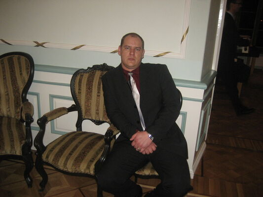Фото мужчины Andrey, Таллинн, Эстония, 37
