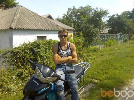 Фото мужчины pogranichnik, Первомайск, Украина, 29