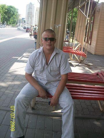 Фото мужчины евгений, Белгород, Россия, 35