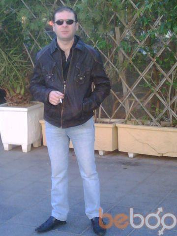 Фото мужчины domjuan, Piraeus, Греция, 36
