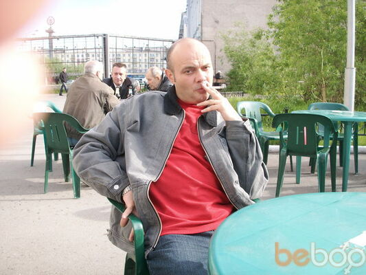 Фото мужчины ippolit, Белгород, Россия, 38