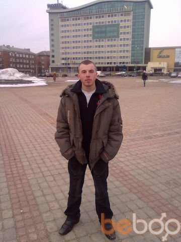 Фото мужчины karat, Даугавпилс, Латвия, 26