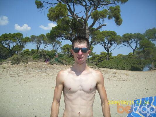 Фото мужчины sfinx, Афины, Греция, 34