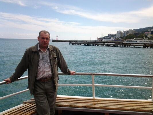Фото мужчины дмитрий, Оренбург, Россия, 44