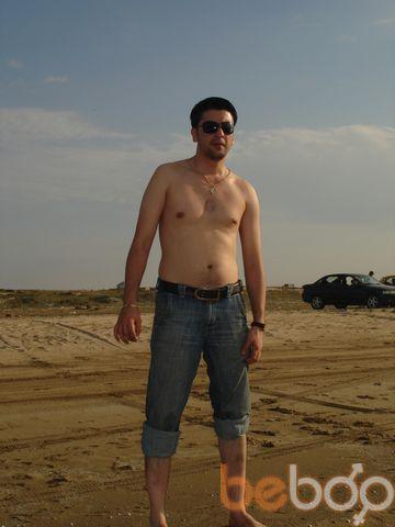Фото мужчины daputo, Баку, Азербайджан, 35