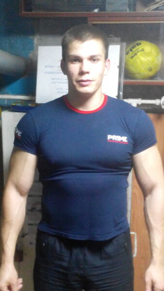 Фото мужчины Миша, Харьков, Украина, 21