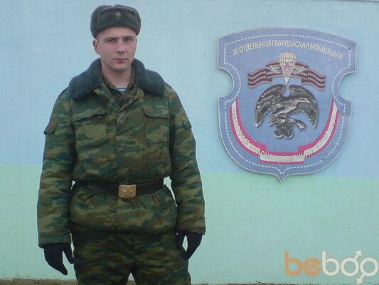 Фото мужчины Зверь, Брест, Беларусь, 30