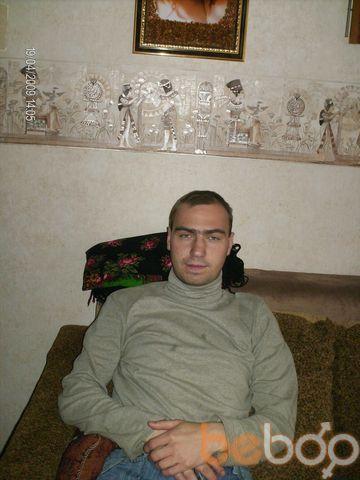 Фото мужчины serpich, Москва, Россия, 34