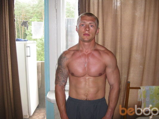 Фото мужчины deni, Жодино, Беларусь, 37