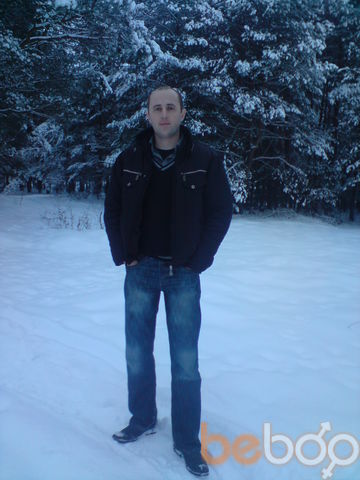 Фото мужчины Радригес, Брест, Беларусь, 31