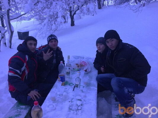 Фото мужчины Имин, Алматы, Казахстан, 25
