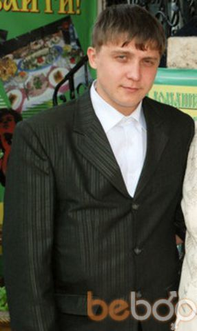Фото мужчины Mark, Омск, Россия, 27