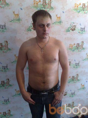 Фото мужчины большоймишка, Челябинск, Россия, 31