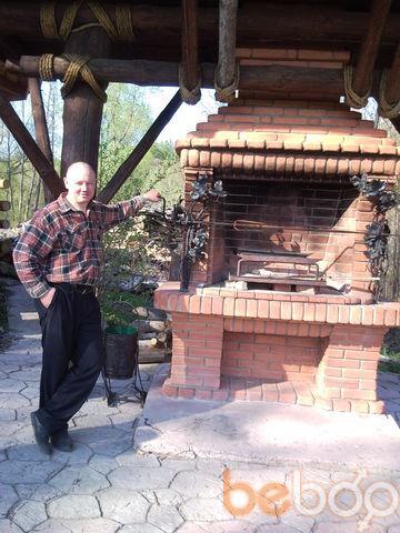 Фото мужчины daemoon, Пенза, Россия, 43