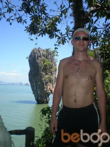 Фото мужчины alex, Ейск, Россия, 35