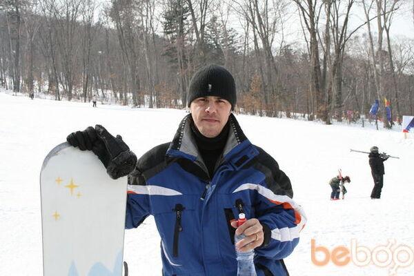 Фото мужчины макс, Владивосток, Россия, 37