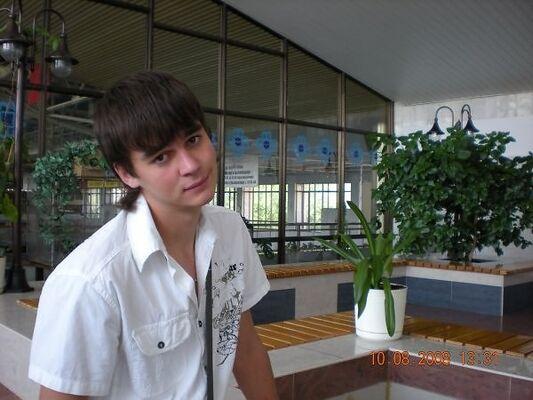 Фото мужчины Саша, Астана, Казахстан, 27