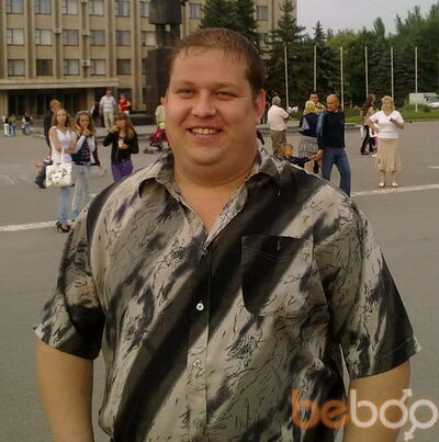 Фото мужчины сашка, Донецк, Украина, 35