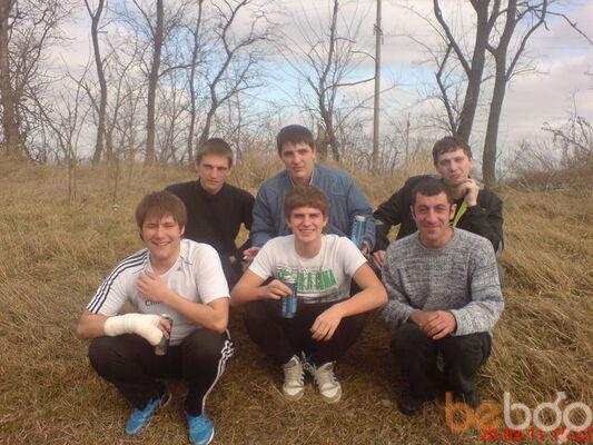 Фото мужчины кот 23, Туапсе, Россия, 29