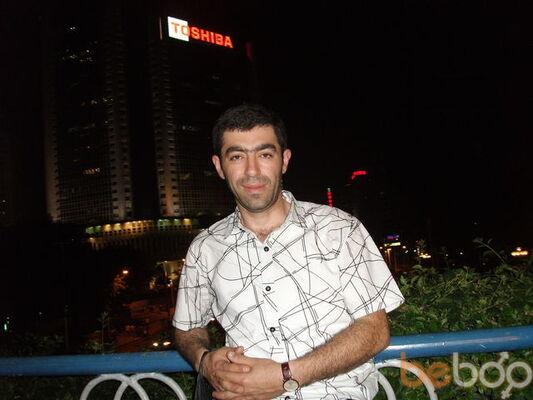 Фото мужчины bilal, Баку, Азербайджан, 38