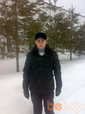Фото мужчины bogdan, Нефтекамск, Россия, 26