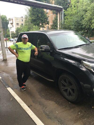 Фото мужчины Вячеслав, Сергиев Посад, Россия, 43