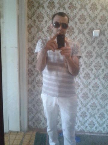Фото мужчины Islom, Казань, Россия, 32