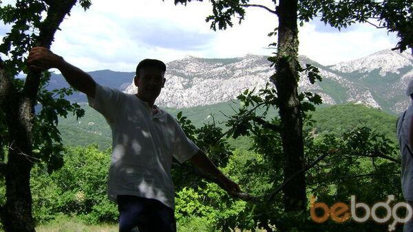 Фото мужчины Эдуард, Новая Каховка, Украина, 44