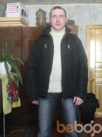 Фото мужчины valerik, Поставы, Беларусь, 37