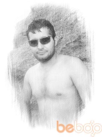 Фото мужчины elmar8797, Баку, Азербайджан, 31
