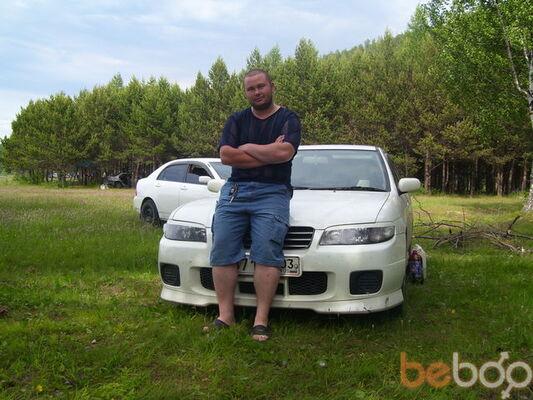 Фото мужчины Леха, Улан-Удэ, Россия, 31