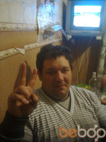 Фото мужчины mish4567, Мурманск, Россия, 36