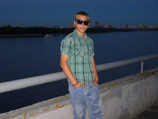 Фото мужчины Валентин, Киев, Украина, 25