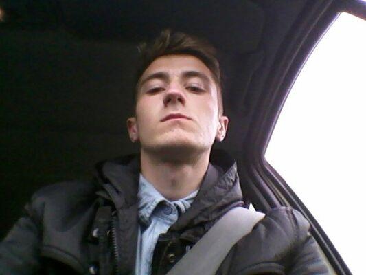 Фото мужчины Владислав, Минск, Беларусь, 21