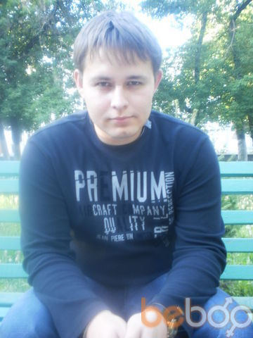 Фото мужчины Алекс, Томск, Россия, 27