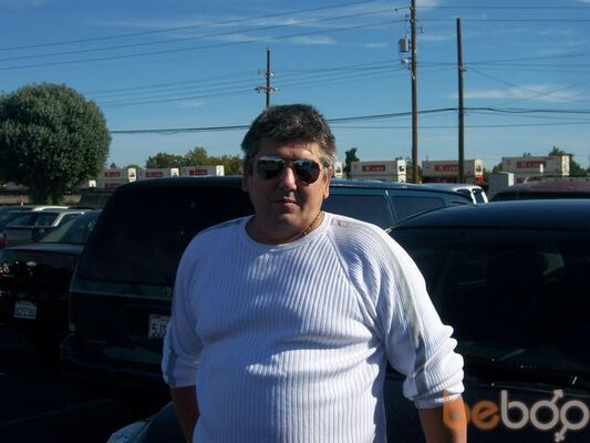 Фото мужчины leonid, South San Francisco, США, 47