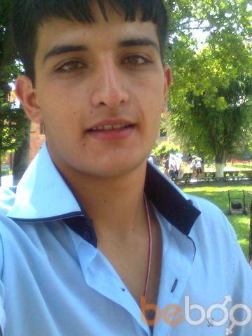Фото мужчины HAYKHAYK, Вагаршапат, Армения, 25