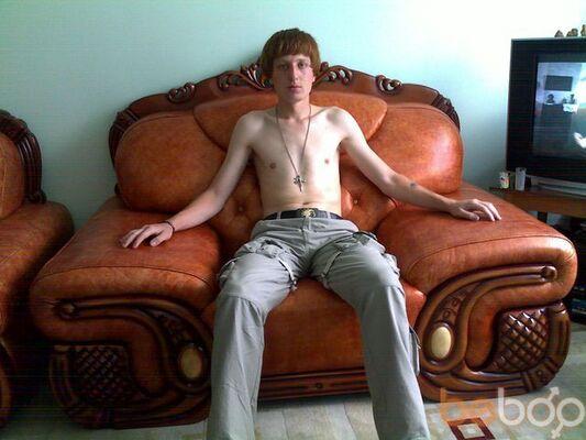 Фото мужчины KRESTMOR, Астана, Казахстан, 26