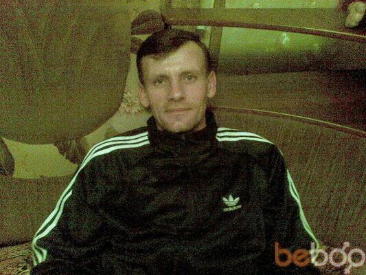 Фото мужчины jgyar, Новосибирск, Россия, 44