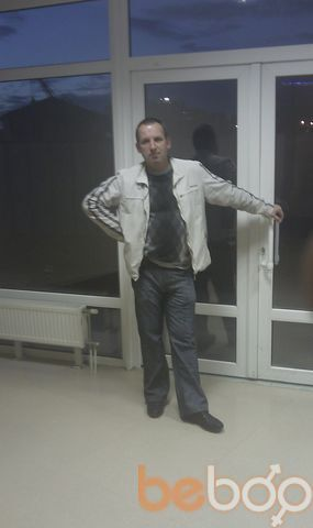 Фото мужчины Serega_555, Сочи, Россия, 49
