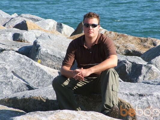Фото мужчины Rossomaha, Slough, Великобритания, 38