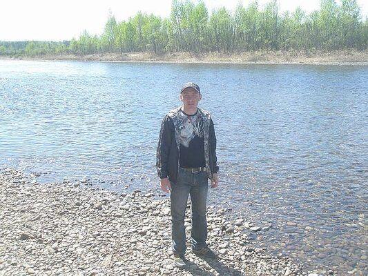 Фото мужчины сергей, Иркутск, Россия, 34