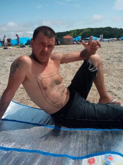 Фото мужчины Михаил, Владивосток, Россия, 45