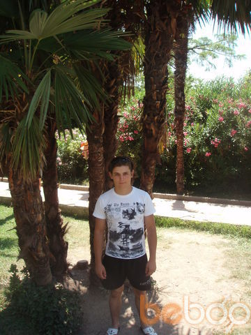 Фото мужчины Заварыч, Лабытнанги, Россия, 29