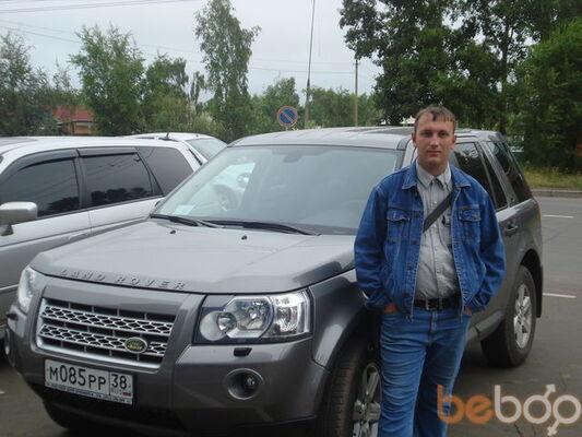 Фото мужчины oleg38, Братск, Россия, 30