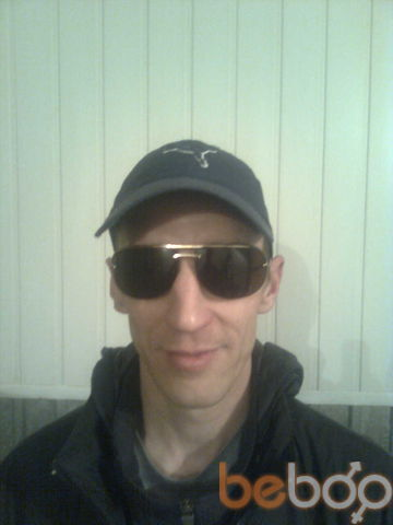 Фото мужчины rash, Саратов, Россия, 42