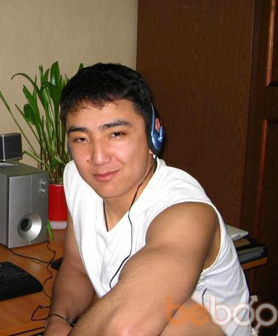 Фото мужчины МАРЧЕЛЛО, Алматы, Казахстан, 35
